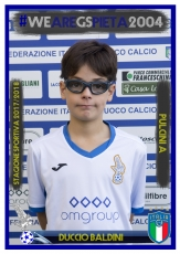 DUCCIO BALDINI