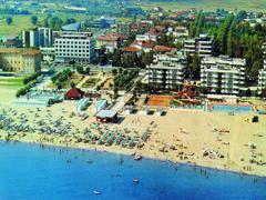 spiaggia Cesenatico