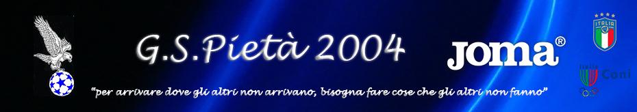 Pieta' 2004
